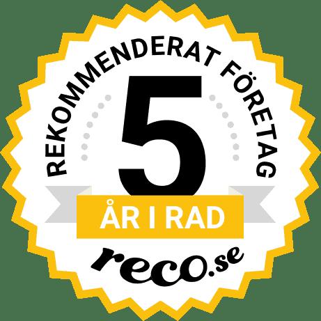 Reco Badge