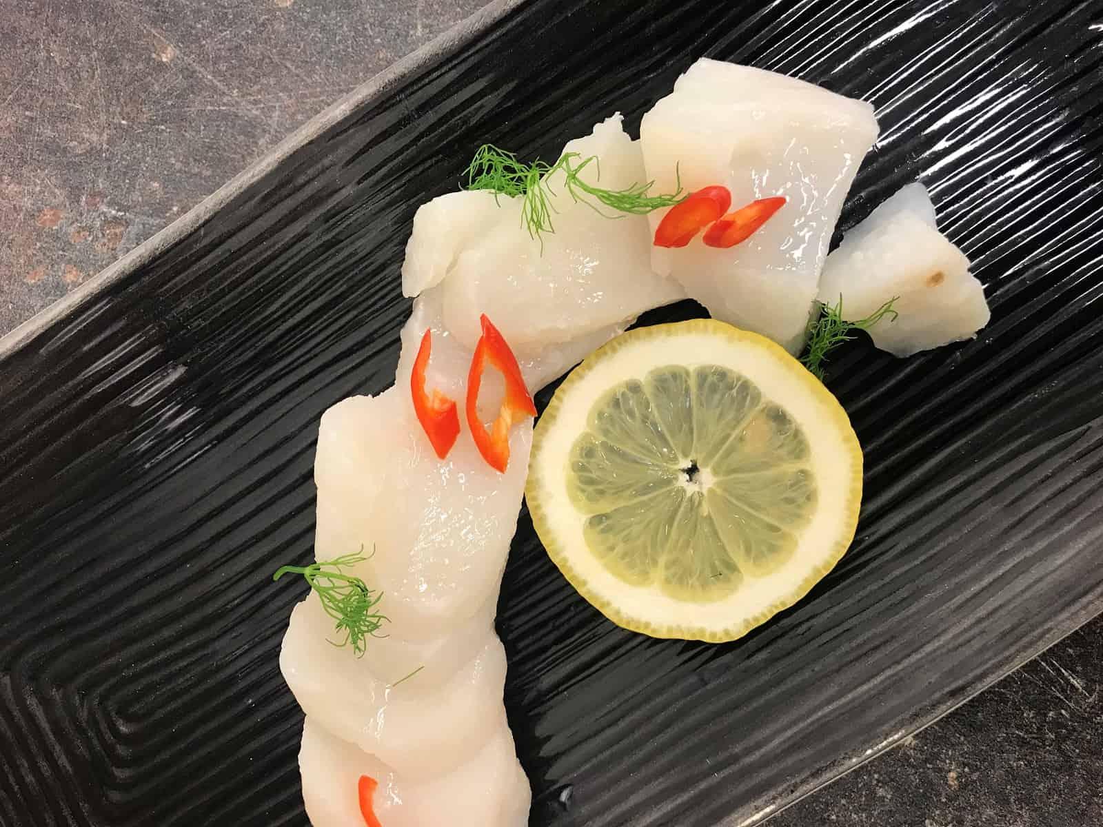 glasig fisk